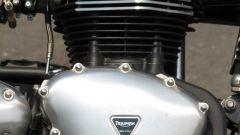 Triumph Bonneville SE - Immagine: 11