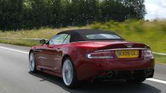 Aston Martin DBS Volante - Immagine: 60