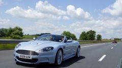 Aston Martin DBS Volante - Immagine: 43