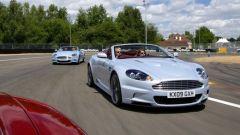 Aston Martin DBS Volante - Immagine: 41