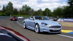 Aston Martin DBS Volante - Immagine: 40