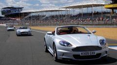 Aston Martin DBS Volante - Immagine: 37
