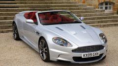 Aston Martin DBS Volante - Immagine: 58