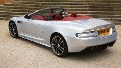 Aston Martin DBS Volante - Immagine: 54
