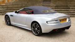 Aston Martin DBS Volante - Immagine: 53