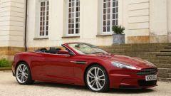 Aston Martin DBS Volante - Immagine: 48