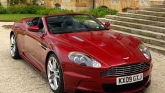 Aston Martin DBS Volante - Immagine: 32