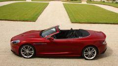 Aston Martin DBS Volante - Immagine: 30