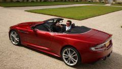 Aston Martin DBS Volante - Immagine: 12
