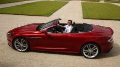 Aston Martin DBS Volante - Immagine: 11