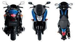 Honda Faze 250 - Immagine: 1