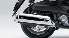 Honda Faze 250 - Immagine: 8
