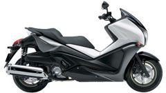 Honda Faze 250 - Immagine: 2