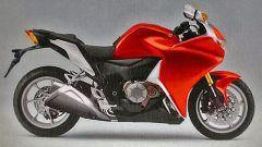 Honda Faze 250 - Immagine: 16