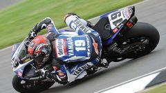 Gran Premio di Inghilterra - Immagine: 34