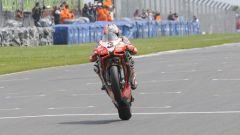 Gran Premio di Inghilterra - Immagine: 18