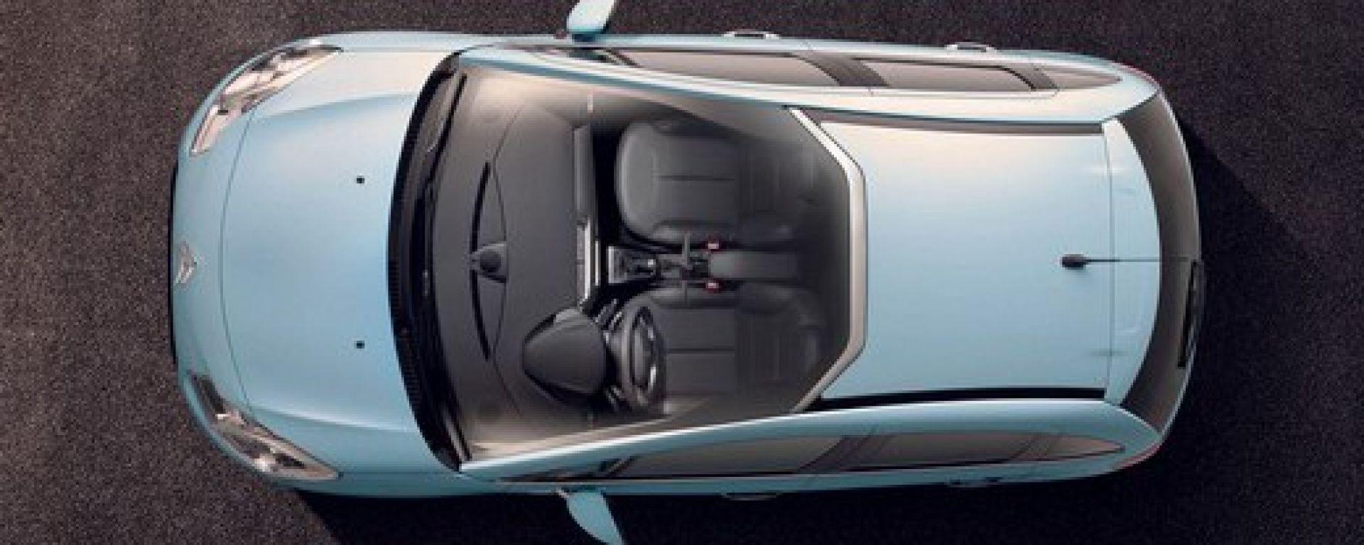 La Nuova Citroën C3 in 77 nuove immagini