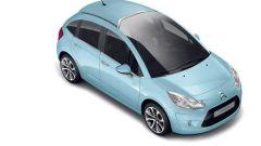 La Nuova Citroën C3 in 77 nuove immagini - Immagine: 3