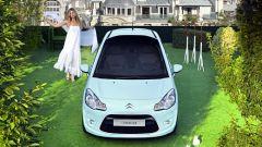 La Nuova Citroën C3 in 77 nuove immagini - Immagine: 5