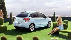La Nuova Citroën C3 in 77 nuove immagini - Immagine: 6