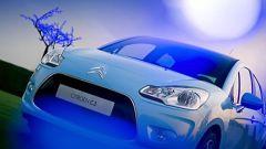 La Nuova Citroën C3 in 77 nuove immagini - Immagine: 9