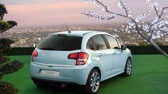 La Nuova Citroën C3 in 77 nuove immagini - Immagine: 10