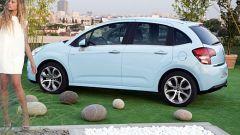 La Nuova Citroën C3 in 77 nuove immagini - Immagine: 11