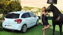 La Nuova Citroën C3 in 77 nuove immagini - Immagine: 13