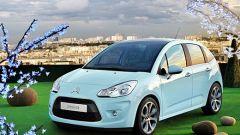 La Nuova Citroën C3 in 77 nuove immagini - Immagine: 15
