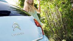 La Nuova Citroën C3 in 77 nuove immagini - Immagine: 18