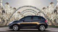 La Nuova Citroën C3 in 77 nuove immagini - Immagine: 29