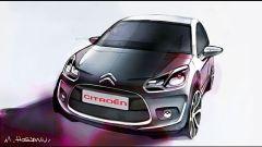 La Nuova Citroën C3 in 77 nuove immagini - Immagine: 73