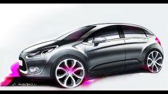 La Nuova Citroën C3 in 77 nuove immagini - Immagine: 74
