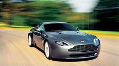 Aston Martin Cygnet - Immagine: 1