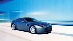 Aston Martin Cygnet - Immagine: 12