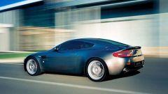 Aston Martin Cygnet - Immagine: 13