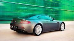 Aston Martin Cygnet - Immagine: 14