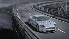 Aston Martin Cygnet - Immagine: 11