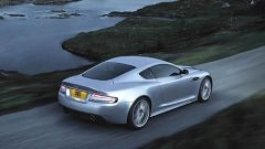 Aston Martin Cygnet - Immagine: 10