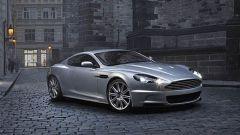 Aston Martin Cygnet - Immagine: 2
