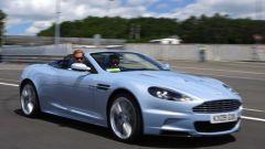 Aston Martin Cygnet - Immagine: 7