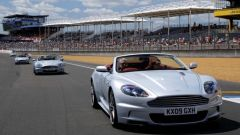 Aston Martin Cygnet - Immagine: 8