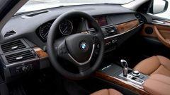BMW X5 xDrive35d - Immagine: 10