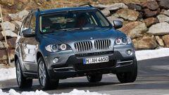BMW X5 xDrive35d - Immagine: 4