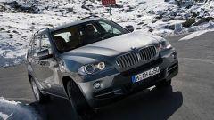 BMW X5 xDrive35d - Immagine: 12
