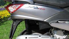 Suzuki Burgman 200 Vs Sym Joyride 200 Evo - Immagine: 35