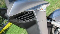 Suzuki Burgman 200 Vs Sym Joyride 200 Evo - Immagine: 36
