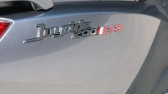 Suzuki Burgman 200 Vs Sym Joyride 200 Evo - Immagine: 38