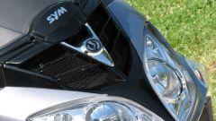 Suzuki Burgman 200 Vs Sym Joyride 200 Evo - Immagine: 39