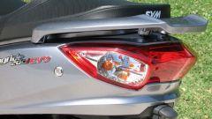 Suzuki Burgman 200 Vs Sym Joyride 200 Evo - Immagine: 44